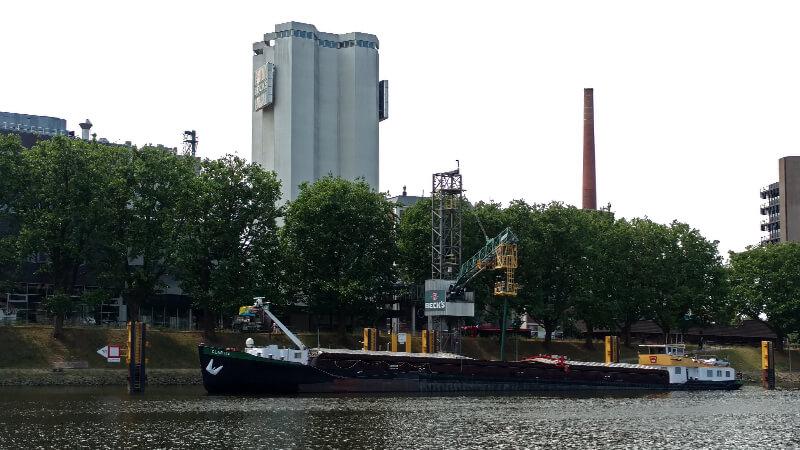 Beck's Brauerei Bremen