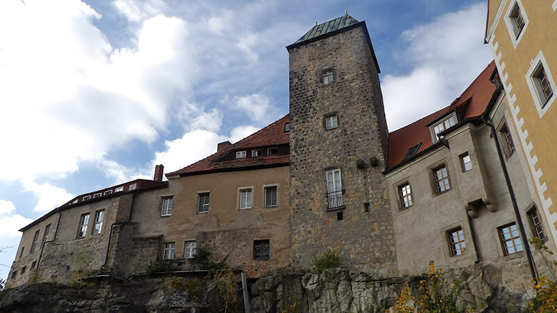 Burg Hohenfels